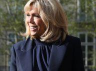 Brigitte Macron va enseigner à nouveau le français, quatre ans après sa retraite