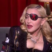 """Madonna déprimée à Lisbonne : """"Je pensais que ce serait une nouvelle aventure"""""""