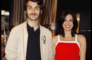 Helena Noguerra, confidences sur son fils Tanel :