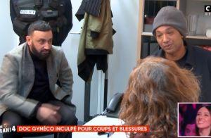 Doc Gyneco et Cyril Hanouna arrêtés : La caméra cachée qui a ému le public