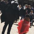 """Pierre et Frédéric de """"L'amour est dans le pré"""" - Instagram, 25 avril 2019"""