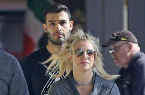 Britney Spears internée : sous