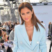 Malika Ménard seins nus : l'ex-Miss France surprend ses fans !
