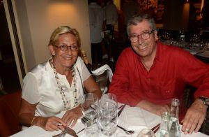 Patrick Balkany s'exprime après la tentative de suicide de sa femme Isabelle