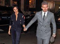 David Beckham fête ses 44 ans en famille : câlins et bisous avec sa fille Harper