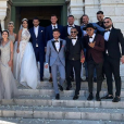 Manon Marsault et Julien Tanti (Les Marseillais) se sont mariés sur trois jours, du 2 au 4 mai 2019, à Cassis.
