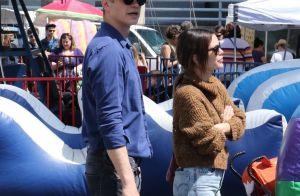 Rachel Bilson et Hayden Christensen : Les ex réunis pour leur fille Briar