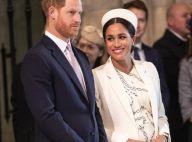 Meghan Markle proche de l'accouchement: le travail a commencé, Harry à ses côtés