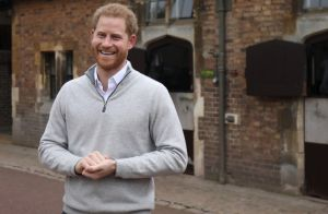Meghan Markle maman : Harry
