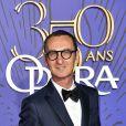 Bruno Frisoni lors du photocall du gala du 350ème anniversaire de l'Opéra Garnier à Paris, France, le 8 mai 2019. © Pierre Perusseau/Bestimage