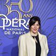 Valérie Donzelli lors du photocall du gala du 350ème anniversaire de l'Opéra Garnier à Paris, France, le 8 mai 2019. © Pierre Perusseau/Bestimage