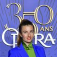 Sonia Sieff lors du photocall du gala du 350ème anniversaire de l'Opéra Garnier à Paris, France, le 8 mai 2019. © Pierre Perusseau/Bestimage