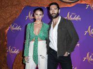 Lââm, Élodie Fontan, Jade Leboeuf : avec leurs amoureux pour découvrir Aladdin