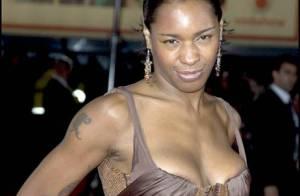 La chanteuse Sonique opérée d'un cancer du sein...
