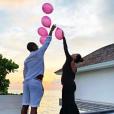 Anaïs Camizuli, enceinte, dévoile attendre une fille - Instagram, 14 mars 2019