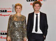 """Virginie Efira en couple avec Niels Schneider : confidences sur leur """"lien"""""""