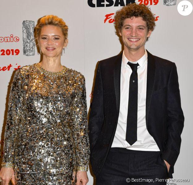 Virginie Efira En Couple Avec Niels Schneider Confidences Sur Leur Lien Purepeople