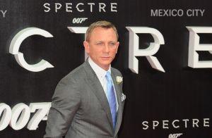 Daniel Craig blessé : le tournage de James Bond 25 suspendu