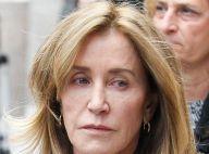 """Felicity Huffman plaide coupable pour """"corruption"""" et risque la prison"""