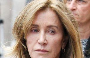 Felicity Huffman plaide coupable pour