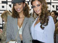 Flora Coquerel et Malika Ménard : Duo chic pour accueillir Kendall Jenner