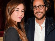 Emilie Broussouloux enceinte de Thomas Hollande : elle officialise en photo