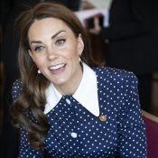 Kate Middleton : Son dernier look cachait un discret hommage à sa grand-mère
