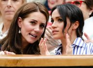 """Meghan Markle """"princesse"""" comme Kate: le certificat de naissance d'Archie publié"""