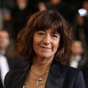 Romane Bohringer à Cannes : ses pieds lacérés par ses talons hauts