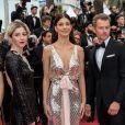 """Camila Morrone - Montée des marches du film """"Les plus belles années d'une vie"""" lors du 72ème Festival International du Film de Cannes. Le 18 mai 2019 © Jacovides-Moreau / Bestimage"""