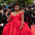 """Jari Jones - Montée des marches du film """"Les plus belles années d'une vie"""" lors du 72ème Festival International du Film de Cannes. Le 18 mai 2019 © Jacovides-Moreau / Bestimage"""