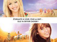 Miley Cyrus, Isabelle Carré, Audrey Dana et des Lascars... c'est le casting cinéma de la semaine ! Regardez !
