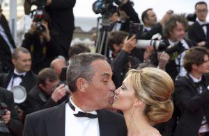 Thierry Ardisson quitte C8 : sa femme Audrey Crespo-Mara réagit
