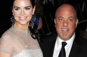 Billy Joel divorce de sa jeune épouse à cause... de sa jalousie débordante !