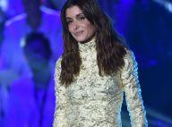 Jenifer : Look original et 100% noir dans The Voice, le prix de sa tenue