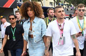 Marco Verratti (PSG) en couple une bombe française : officialisation à Monaco !