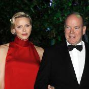 Charlene de Monaco : Tenue de gala éclatante et fête des Mères bien remplie
