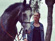 Romane Brizard : Mort de la jockey de 21 ans, tombée de son cheval