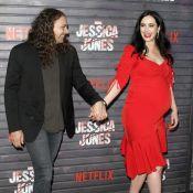 """Krysten Ritter enceinte : la star fait ses adieux à """"Jessica Jones"""" en beauté"""