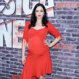 """Krysten Ritter enceinte à l'avant-première de la saison 3 de """"Jessica Jones"""" à The Arclight dans le quartier de Hollywood à Los Angeles, le 28 mai 2019."""