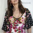 """Monica Bellucci au gala de charité du magazine """"Elle"""" Espagne pour collecter des fonds pour la fondation de luttre contre le cancer CRIS à l'hôtel Intercontinental à Madrid, le 30 mai 2019."""