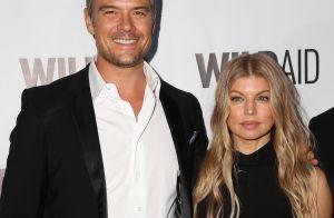 Fergie et Josh Duhamel entament (enfin) leur divorce