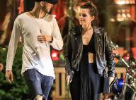 Emma Watson : Chic et complice avec son petit ami, le frère d'Alicia Keys