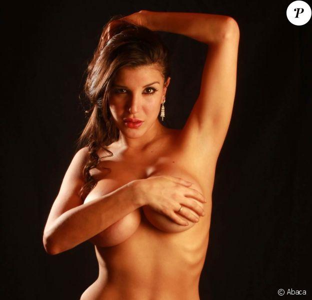 La superbe Andrea Rincon... une Colombienne au sang chaud !