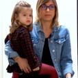 """La soeur et la nièce de Florian - """"Top Chef 2019"""" sur M6. Le 10 avril 2019."""