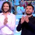 """Xavier remporte le """"Combat des Maîtres"""" sur prime-time sur TF1."""
