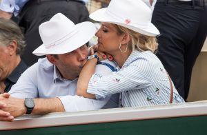 Élodie Gossuin amoureuse de Bertrand : sa déclaration pour son