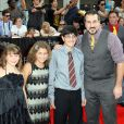JOEY FATONE A LA PREMIERE D'HARRY POTTER ET LE RELIQUES DE LA MORT PARTIE 2 A NEW YORK AU AVERY FISHER HALL DU LINCOLN CENTER