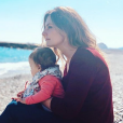 Lyana, la fille de Laetitia Milot. 2019