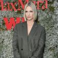 "January Jones lors de la soirée InStyle Max Mara 2019: ""Women In Film"" au Château Marmont à Los Angeles, le 11 juin 2019 © Birdie Thompson/AdMedia/ZUMA PRESS/Bestimage"